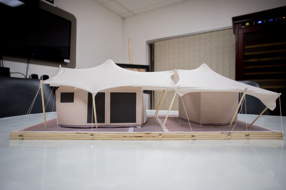Canvas and Tent turnaround helps them boss their niche